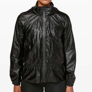 Lululemon Stronger as one jacket